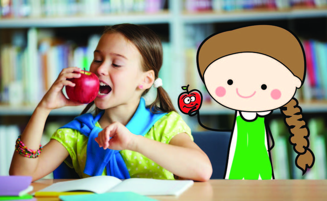 Halton Food for Thought's GREAT BIG CRUNCH, a month-long focus on healthy local eating is HERE!!!  CRUNCH DAY is Oct 24th!